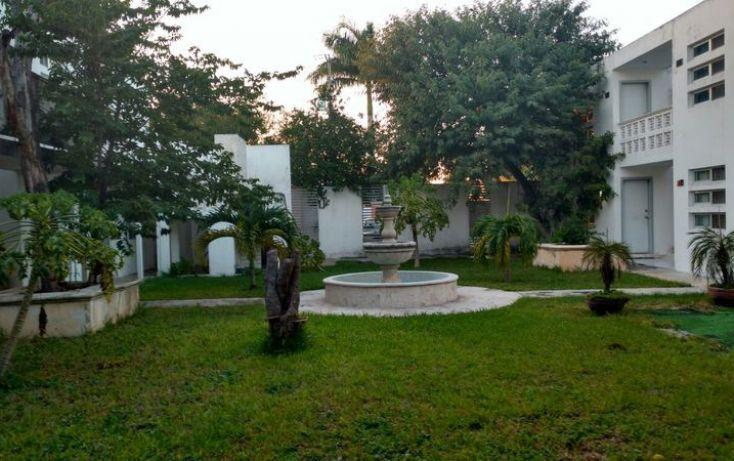 Foto de departamento en renta en, chuburna de hidalgo, mérida, yucatán, 1520559 no 02