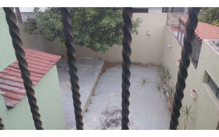 Foto de casa en venta en  , chuburna de hidalgo, mérida, yucatán, 1550044 No. 10
