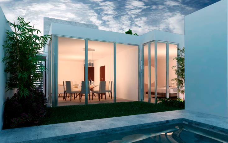 Foto de casa en venta en  , chuburna de hidalgo, m?rida, yucat?n, 1552128 No. 02