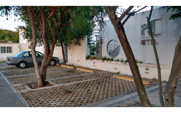 Foto de departamento en renta en  , chuburna de hidalgo, m?rida, yucat?n, 1555420 No. 02