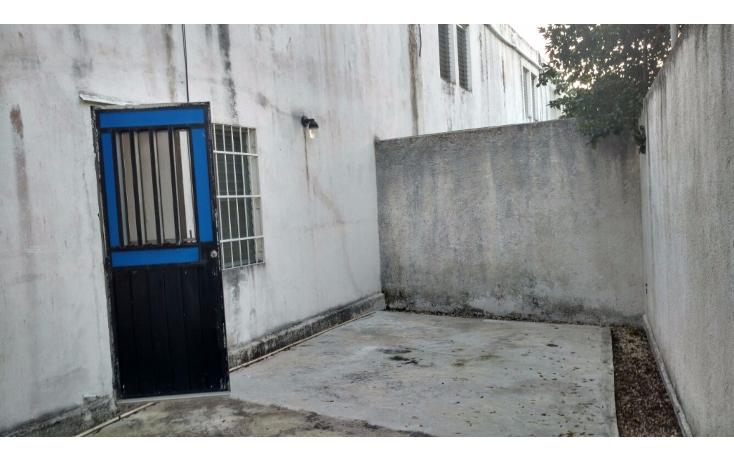 Foto de departamento en renta en  , chuburna de hidalgo, m?rida, yucat?n, 1555420 No. 08