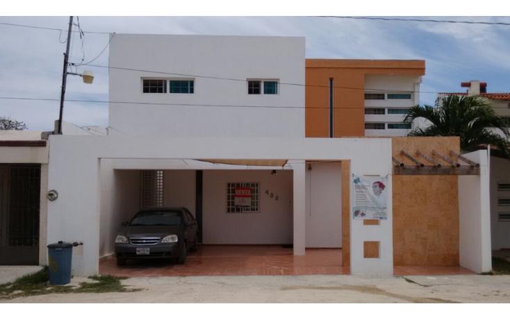 Foto de casa en venta en  , chuburna de hidalgo, m?rida, yucat?n, 1560864 No. 01