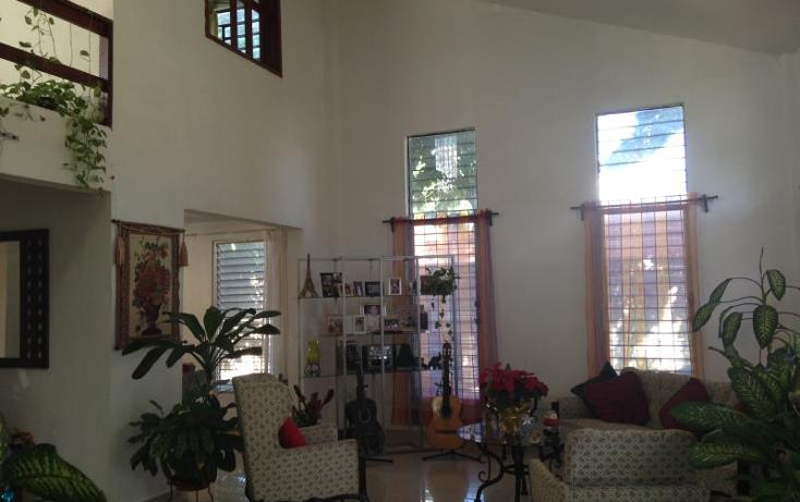 Foto de casa en venta en  , chuburna de hidalgo, mérida, yucatán, 1566484 No. 04