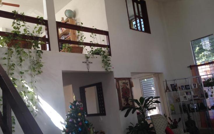 Foto de casa en venta en  , chuburna de hidalgo, mérida, yucatán, 1566484 No. 05