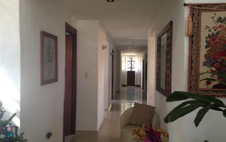 Foto de casa en venta en  , chuburna de hidalgo, mérida, yucatán, 1566484 No. 07