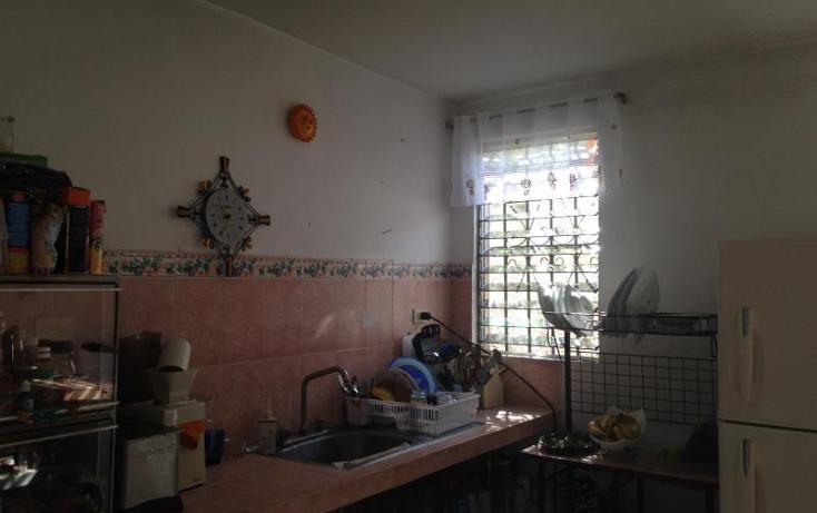 Foto de casa en venta en  , chuburna de hidalgo, mérida, yucatán, 1566484 No. 12