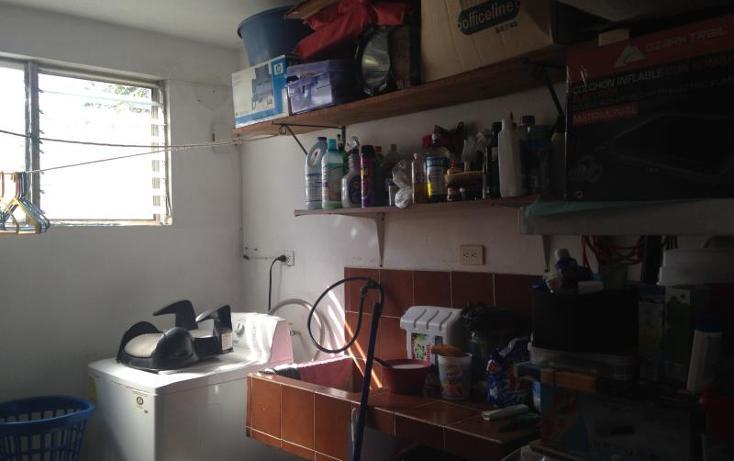 Foto de casa en venta en  , chuburna de hidalgo, mérida, yucatán, 1566484 No. 14