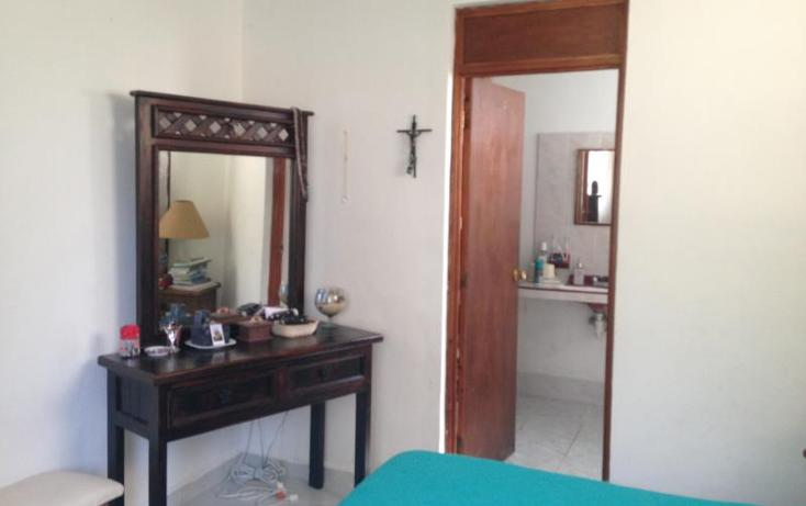 Foto de casa en venta en  , chuburna de hidalgo, mérida, yucatán, 1566484 No. 18