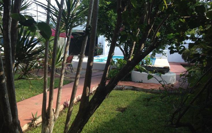 Foto de casa en venta en  , chuburna de hidalgo, mérida, yucatán, 1566484 No. 21
