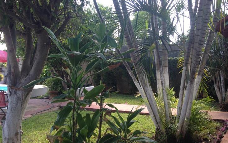 Foto de casa en venta en  , chuburna de hidalgo, mérida, yucatán, 1566484 No. 22