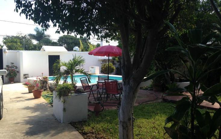Foto de casa en venta en  , chuburna de hidalgo, mérida, yucatán, 1566484 No. 23