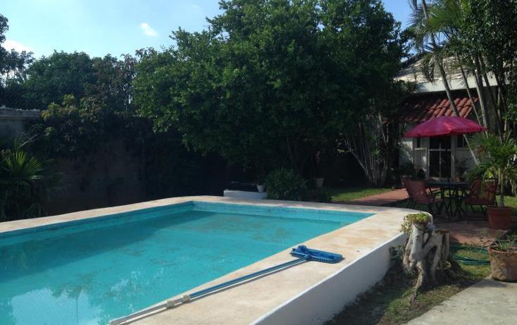 Foto de casa en venta en  , chuburna de hidalgo, mérida, yucatán, 1566484 No. 24