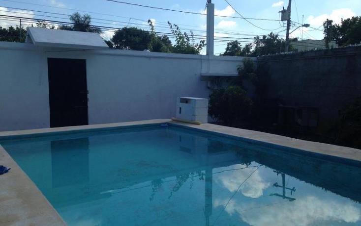 Foto de casa en venta en  , chuburna de hidalgo, mérida, yucatán, 1566484 No. 25