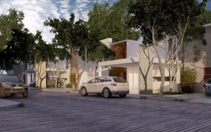 Foto de casa en venta en  , chuburna de hidalgo, mérida, yucatán, 1606522 No. 01