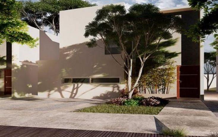 Foto de casa en condominio en venta en, chuburna de hidalgo, mérida, yucatán, 1606522 no 02