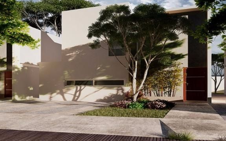 Foto de casa en venta en  , chuburna de hidalgo, mérida, yucatán, 1606522 No. 02