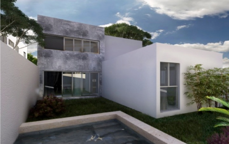 Foto de casa en venta en  , chuburna de hidalgo, mérida, yucatán, 1606522 No. 09