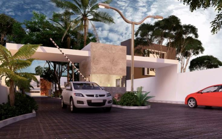 Foto de casa en venta en  , chuburna de hidalgo, mérida, yucatán, 1606522 No. 21
