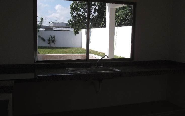 Foto de casa en venta en  , chuburna de hidalgo, mérida, yucatán, 1606604 No. 05