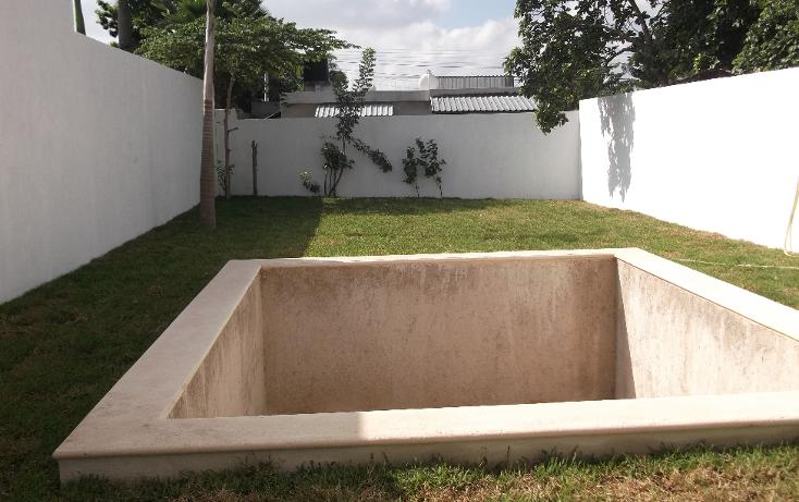 Foto de casa en venta en  , chuburna de hidalgo, mérida, yucatán, 1606604 No. 18