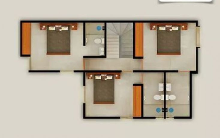 Foto de casa en venta en, chuburna de hidalgo, mérida, yucatán, 1609098 no 05