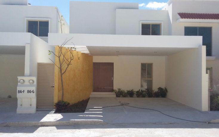 Foto de casa en venta en, chuburna de hidalgo, mérida, yucatán, 1626782 no 01