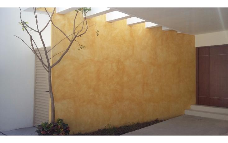 Foto de casa en venta en  , chuburna de hidalgo, mérida, yucatán, 1626782 No. 02