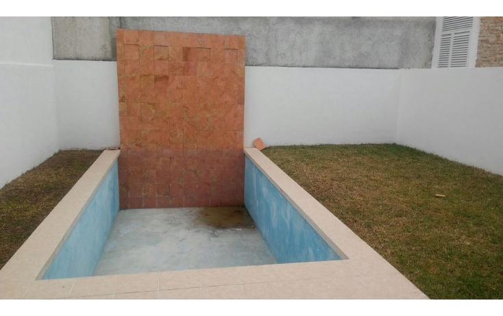 Foto de casa en renta en  , chuburna de hidalgo, mérida, yucatán, 1639502 No. 04