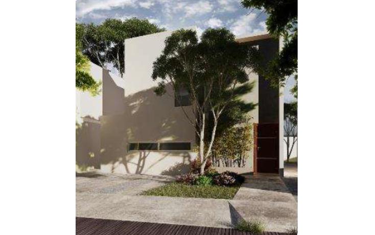 Foto de casa en venta en  , chuburna de hidalgo, mérida, yucatán, 1659830 No. 02