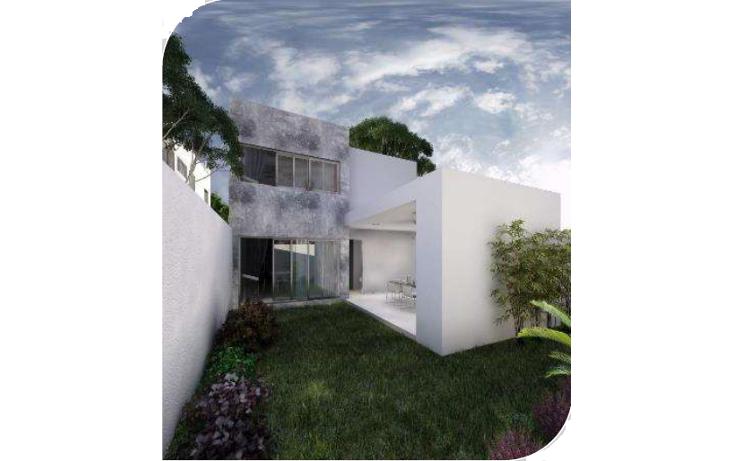 Foto de casa en venta en  , chuburna de hidalgo, mérida, yucatán, 1659830 No. 13