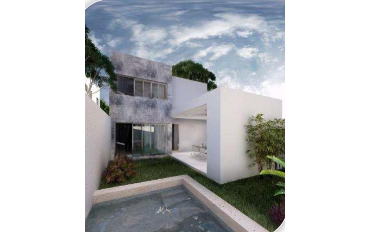 Foto de casa en venta en  , chuburna de hidalgo, mérida, yucatán, 1659830 No. 14
