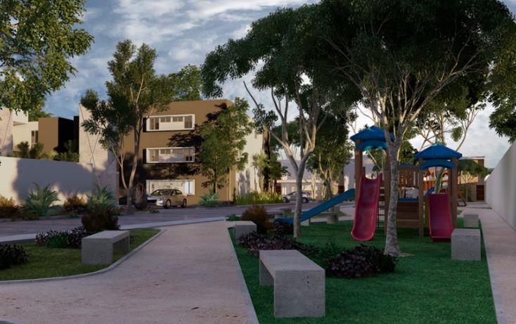 Foto de casa en condominio en venta en, chuburna de hidalgo, mérida, yucatán, 1659832 no 06