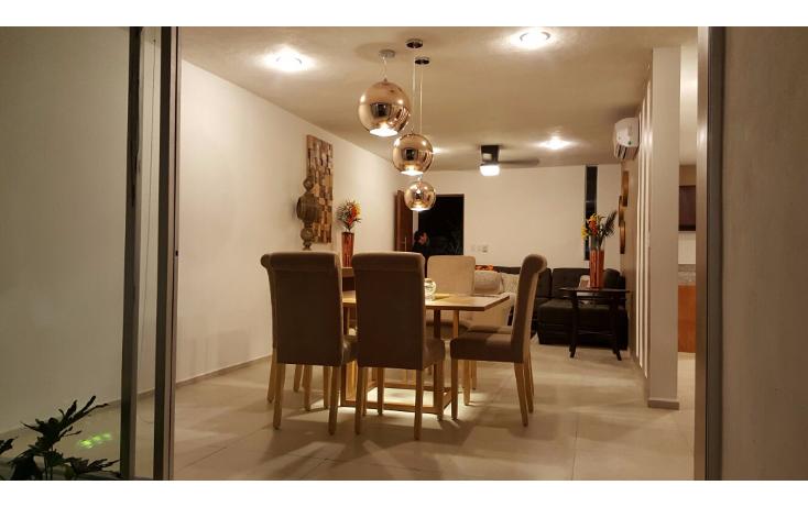 Foto de casa en venta en  , chuburna de hidalgo, m?rida, yucat?n, 1660008 No. 02