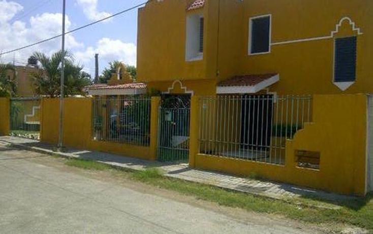 Foto de casa en venta en  , chuburna de hidalgo, mérida, yucatán, 1661362 No. 01