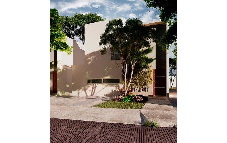Foto de casa en venta en  , chuburna de hidalgo, mérida, yucatán, 1662092 No. 01