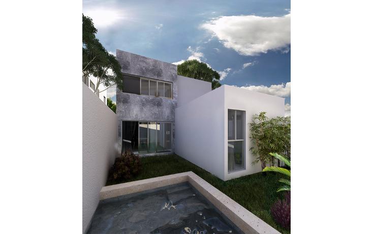 Foto de casa en venta en  , chuburna de hidalgo, m?rida, yucat?n, 1662092 No. 03