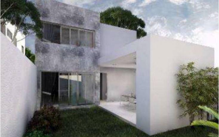 Foto de casa en venta en, chuburna de hidalgo, mérida, yucatán, 1664060 no 02