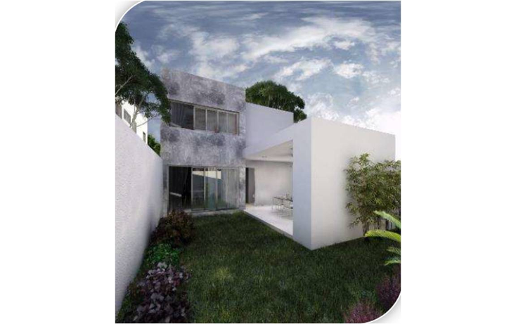 Foto de casa en venta en  , chuburna de hidalgo, mérida, yucatán, 1664060 No. 02