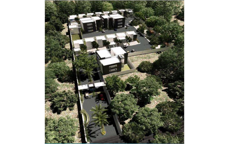 Foto de casa en venta en  , chuburna de hidalgo, mérida, yucatán, 1664060 No. 04