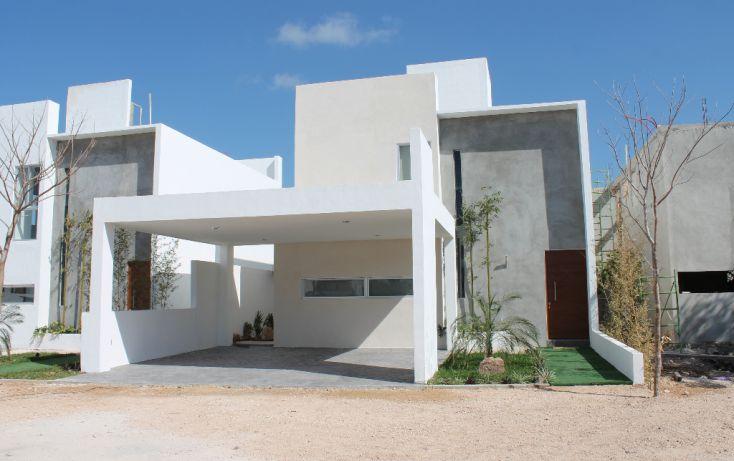 Foto de casa en venta en, chuburna de hidalgo, mérida, yucatán, 1664222 no 02