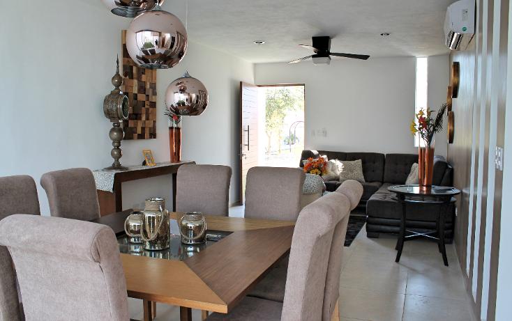 Foto de casa en venta en  , chuburna de hidalgo, m?rida, yucat?n, 1664222 No. 04