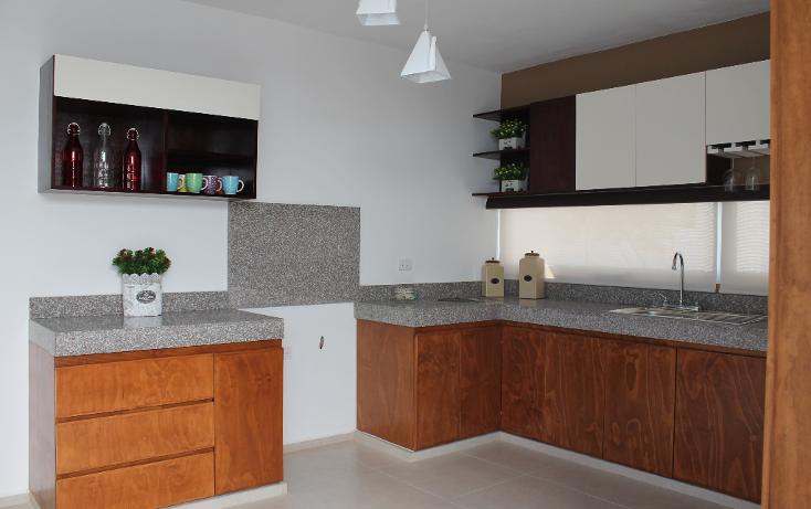 Foto de casa en venta en  , chuburna de hidalgo, m?rida, yucat?n, 1664222 No. 06