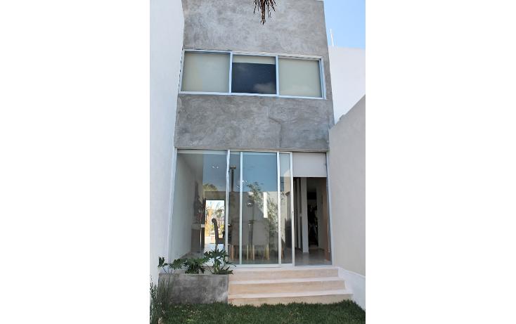 Foto de casa en venta en  , chuburna de hidalgo, m?rida, yucat?n, 1664222 No. 09