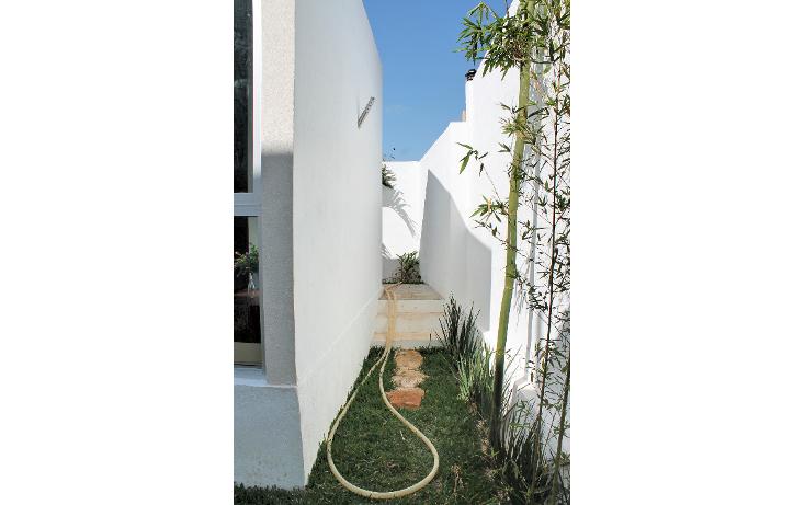 Foto de casa en venta en  , chuburna de hidalgo, m?rida, yucat?n, 1664222 No. 10