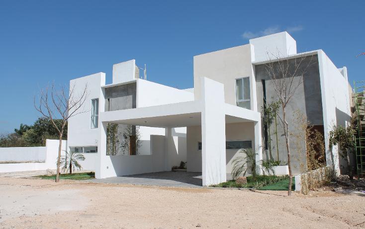 Foto de casa en venta en  , chuburna de hidalgo, m?rida, yucat?n, 1664222 No. 25