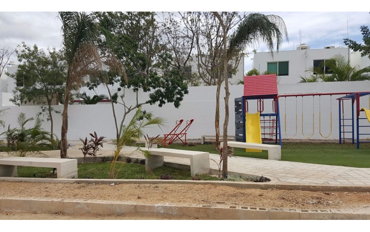 Foto de departamento en venta en  , chuburna de hidalgo, mérida, yucatán, 1677224 No. 03