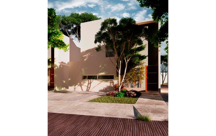 Foto de casa en venta en  , chuburna de hidalgo, mérida, yucatán, 1692174 No. 01