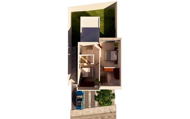 Foto de casa en venta en  , chuburna de hidalgo, mérida, yucatán, 1692174 No. 20