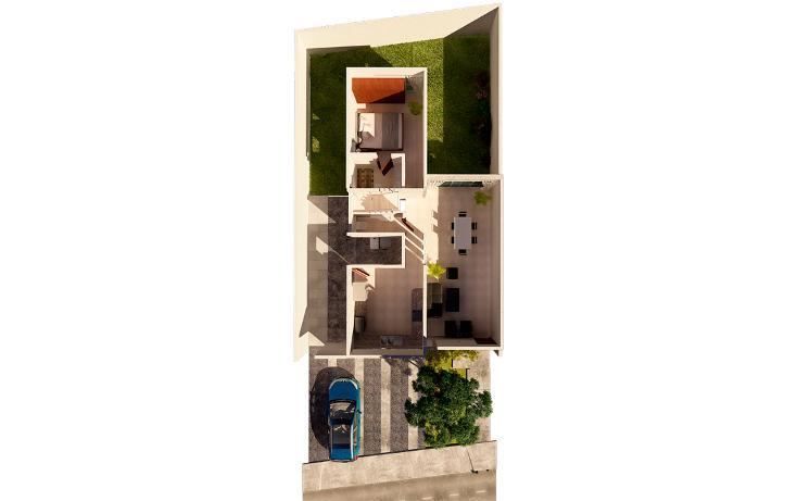 Foto de casa en venta en  , chuburna de hidalgo, mérida, yucatán, 1692174 No. 21