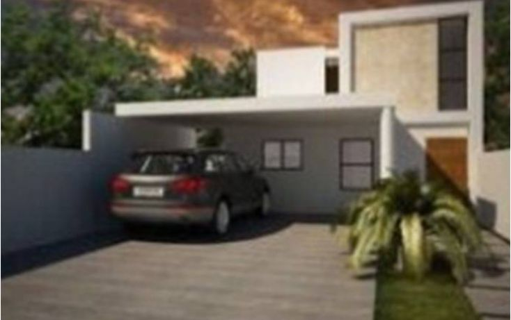 Foto de casa en venta en, chuburna de hidalgo, mérida, yucatán, 1692384 no 01